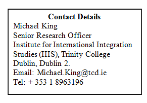 michael king contact details